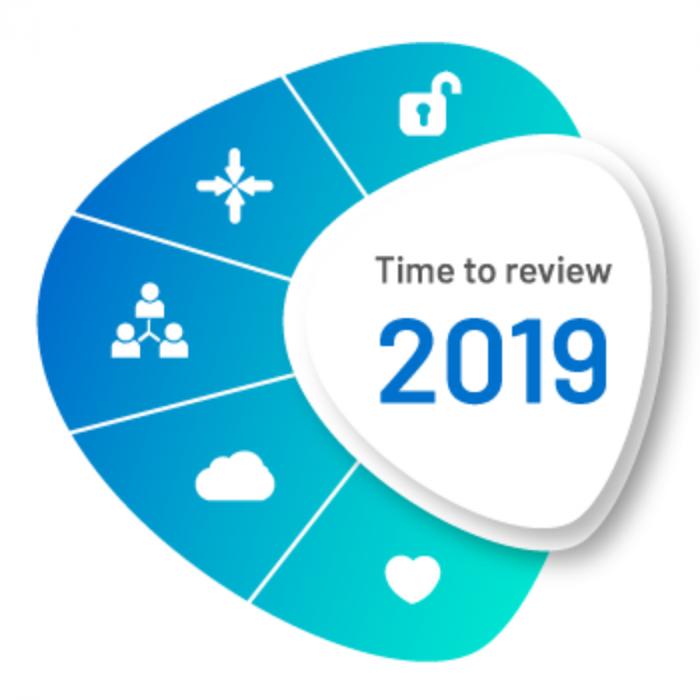 Recap 2019 Innovations & Walking into 2020