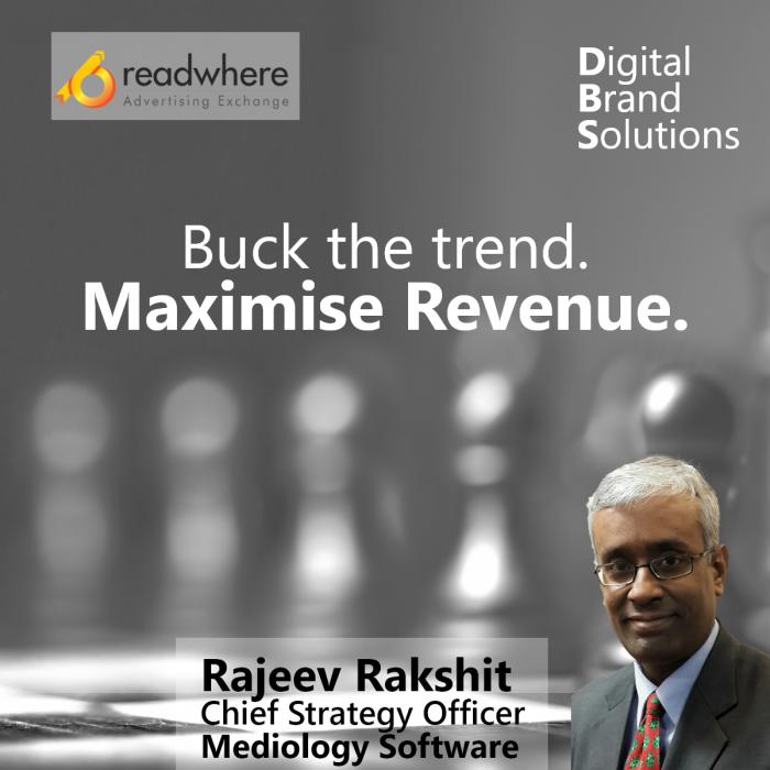 Buck the Trend, Maximise Revenue: Webinar for publishers