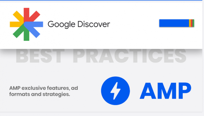 Google Discover and best AMP practices: Webinar by Team Readwhere