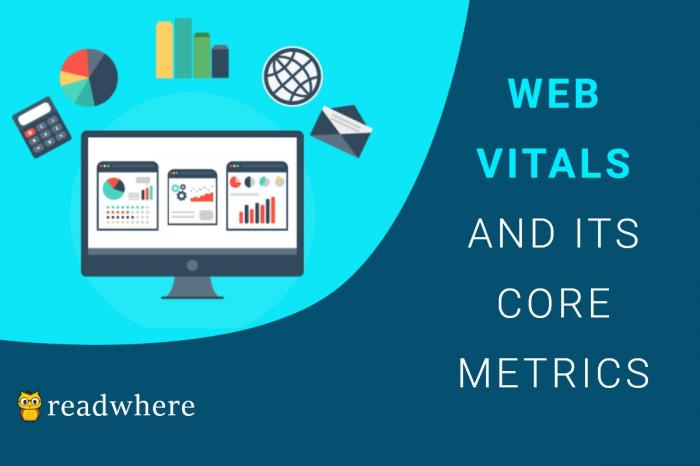 Understanding the Core Web Vitals and its metrices for seamless web user experience