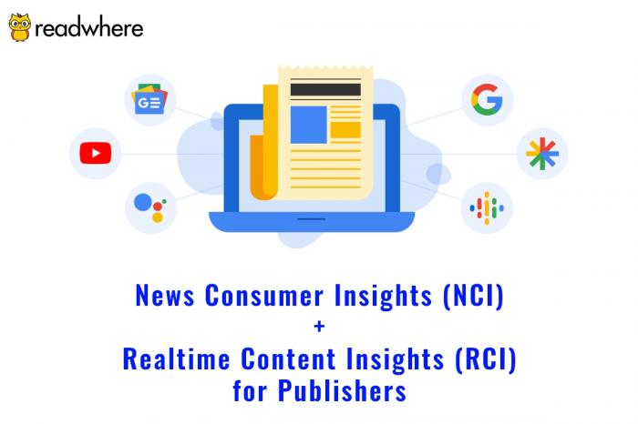 Unlocking the treasure to seamless content management and distribution: NCI & RCI