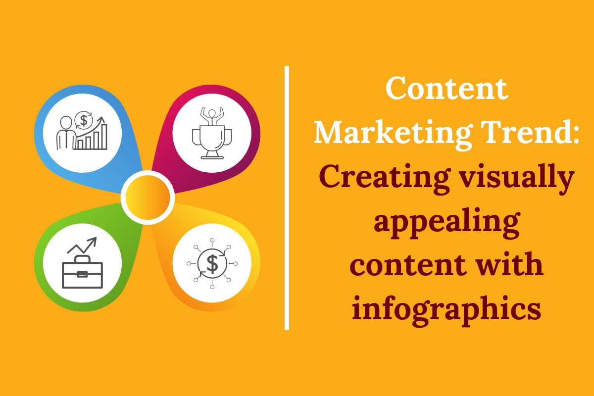 Top 8 reasons why making infographics is more visually appealing for your business