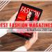 Latest Fashion Magazines at Sortd.