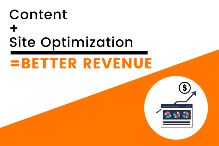 If Content is King then Site Optimization is Queen: Webinar by Team Readwhere